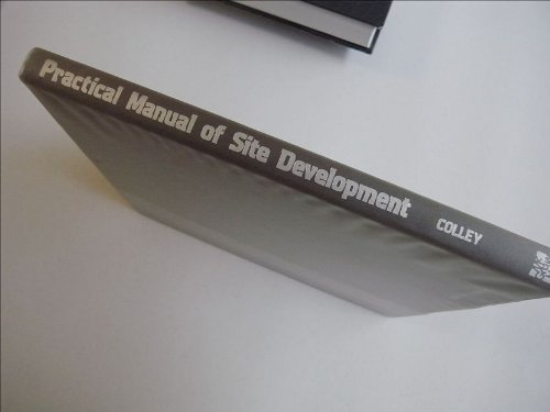 9780070118034: Practical Manual of Site Development