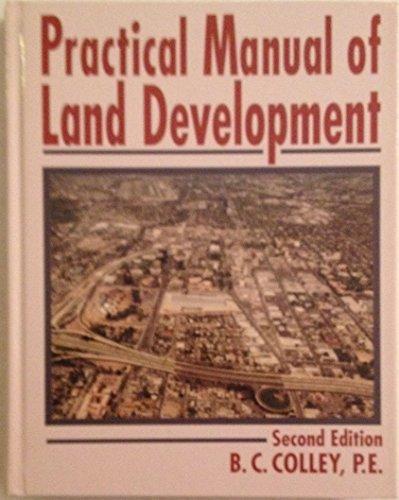 9780070118379: Practical Manual of Land Development