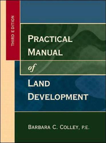 9780070119673: Practical Manual of Land Development