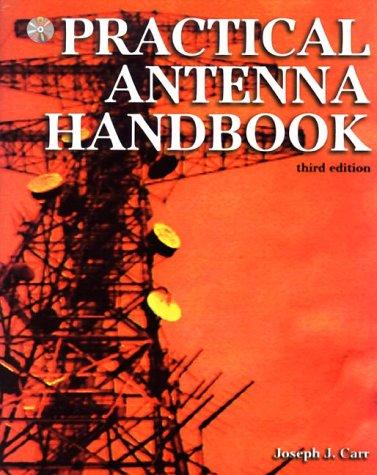 9780070120266: Practical Antenna Handbook