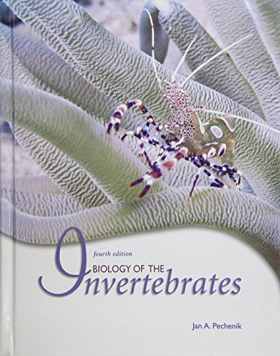 9780070122048: Biology of the Invertebrates, Fourth Edition