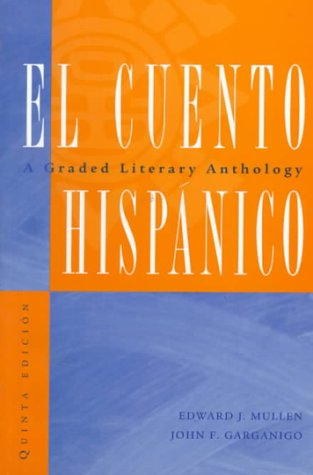 9780070123311: El cuento hispanico: A Graded Literary Anthology