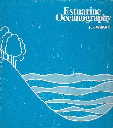 9780070123366: Estuarine Oceanography (CEGS programs publication)