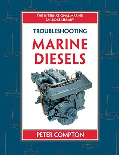 9780070123540: Troubleshooting Marine Diesels