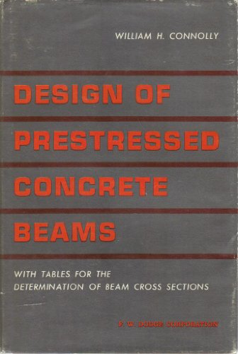 9780070124097: Design of Prestressed Concrete Beams