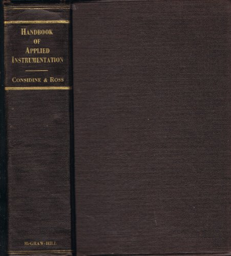 Handbook of Microcomputer-Based Instrumentation Controls