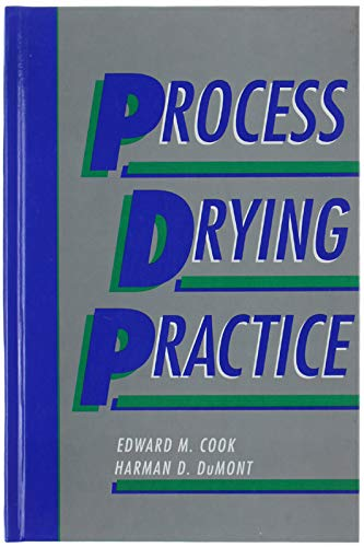 9780070124622: Process Drying Practice
