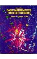 9780070125216: Basic Mathematics for Electronics