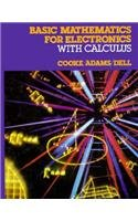 9780070125230: Basic Mathematics for Electronics With Calculus