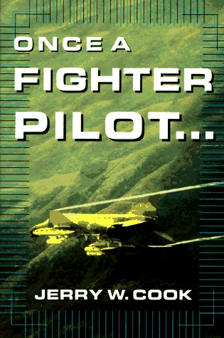 9780070125490: Once A Fighter Pilot