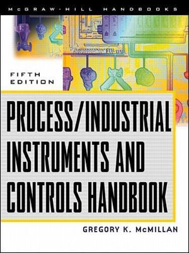 9780070125827: Process/Industrial Instruments and Controls Handbook, 5th Edition