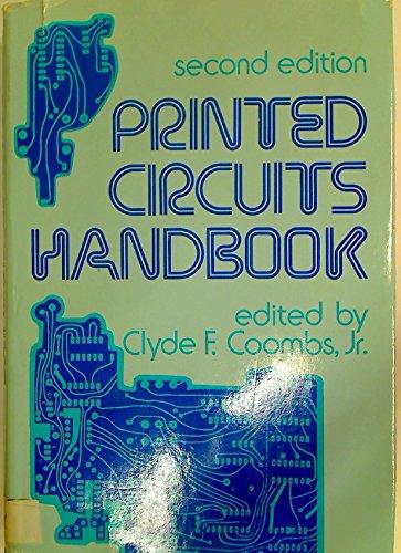 9780070126084: Printed Circuits Handbook