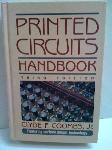 9780070126091: Printed Circuits Handbook