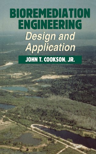 9780070126145: Bioremediation Engineering: Design and Applications