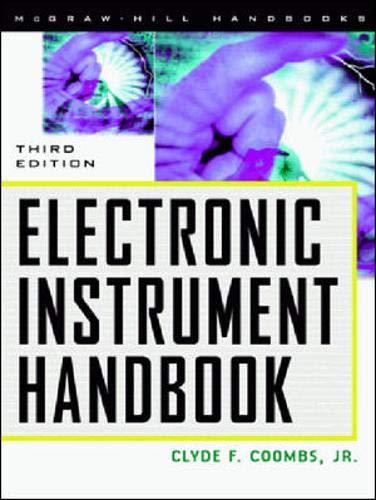 9780070126183: Electronic Instrument Handbook