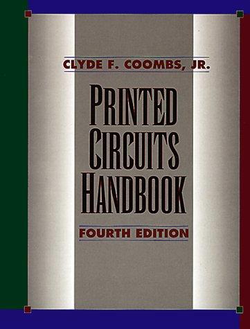 9780070127548: Printed Circuits Handbook