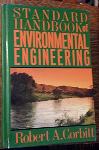 9780070131583: Standard Handbook of Environmental Engineering