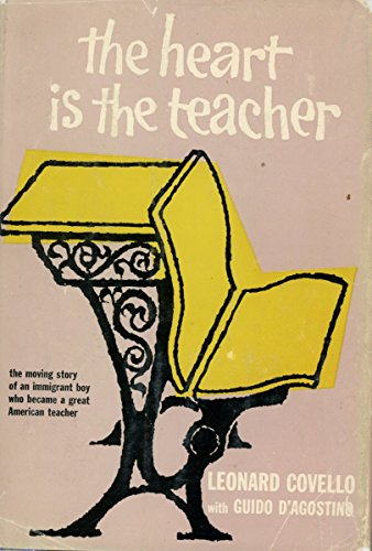 9780070132184: The Heart is the Teacher