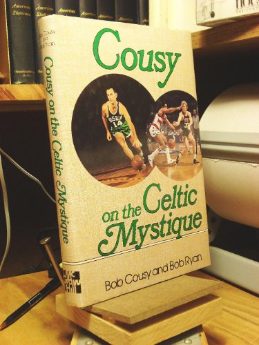 9780070133327: Cousy on the Celtic Mystique
