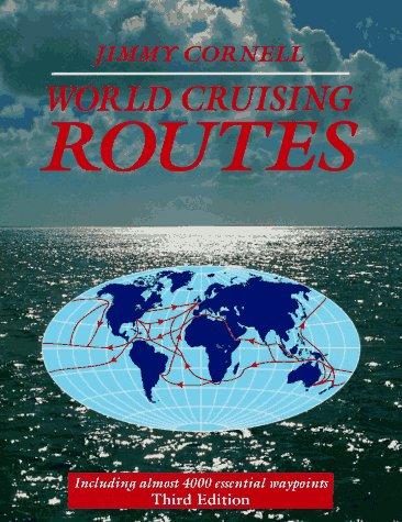9780070133440: World Cruising Routes (3rd ed)