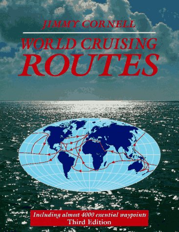 9780070133440: World Cruising Routes