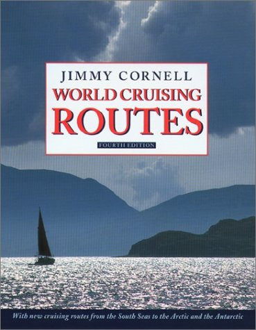 9780070134065: World Cruising Routes, 4th Edition