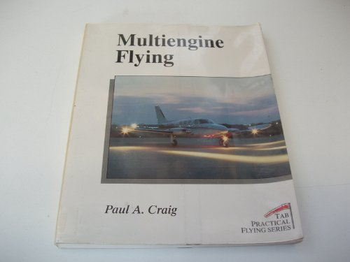 9780070134232: Multiengine Flying