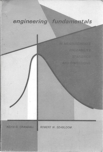 9780070134393: Engineering fundamentals : in measurements, probability, statistics, and dimensions