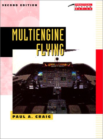9780070134522: Multiengine Flying