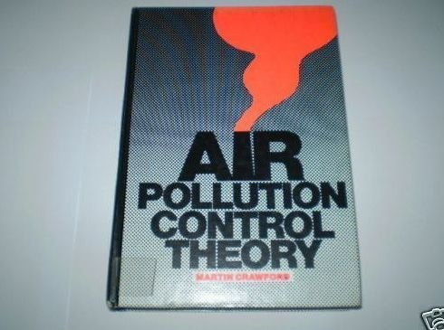 9780070134904: Air Pollution Control Theory