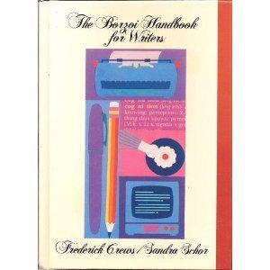 9780070136380: The Borzoi Handbook for Writers