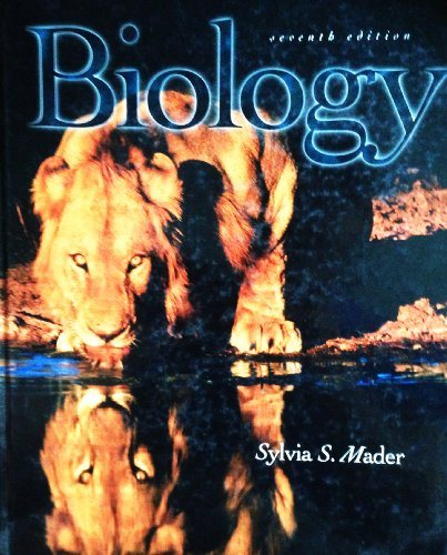 Biology, 8th Edition by Neil A. Campbell, Jane B. Reece, Lisa A. Urry, Michael L
