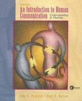 9780070137479: An Introduction to Human Communication