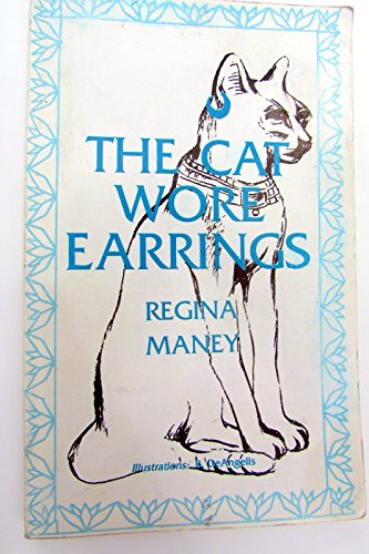 9780070137707: The Cat Wore Earrings