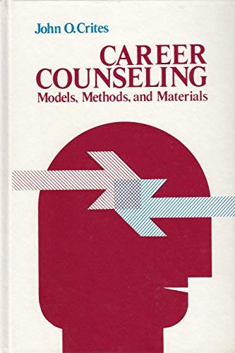 9780070137813: Career Counseling: Models, Methods, and Materials