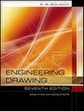 9780070138186: Engineering Drawing