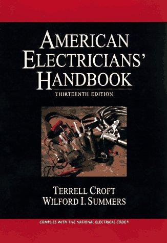9780070139367: American Electricians' Handbook