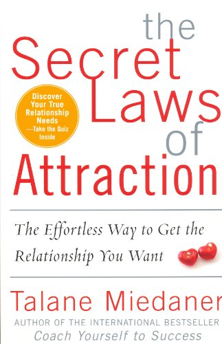 9780070139480: The Secret Laws Of Attraction