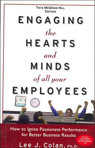 9780070139596: Engaging the Hearts and Minds of All Your Employees