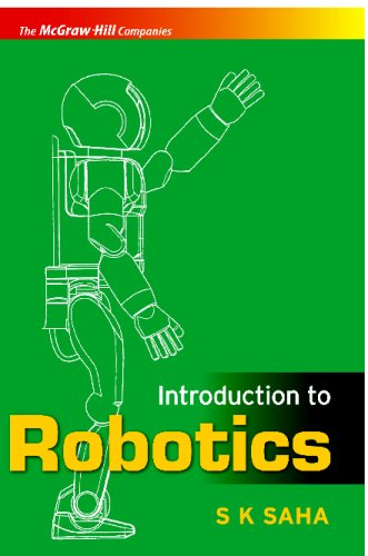 9780070140011: Introduction to Robotics