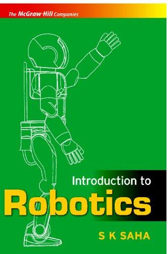 9780070140011: Introduction to Robotics