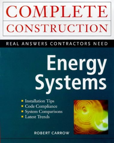 9780070140196: Energy Systems