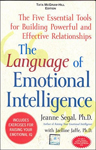 9780070140639: Language of Emotional Intell