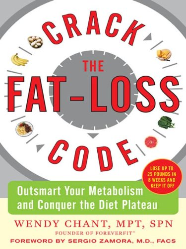 9780070140776: [Conquer the Fat-Loss Code: Includes: Complete Success Planner, All-new Delicious Recipes, and the Secret to Exercising Less for Better Results!] (By: Wendy Chant) [published: June, 2009]