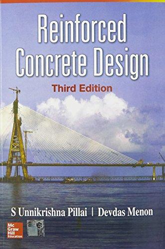 9780070141100: Reinforced Concrete Design