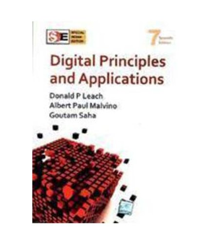 9780070141704: Digital Principles And Applications (SIE)