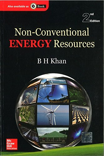9780070142763: NON CONVENTIONAL ENERGY RESOURCES
