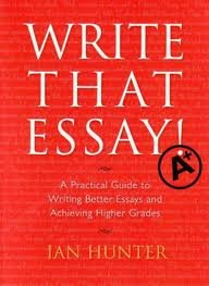 Write That Essay (9780070142848) by [???]