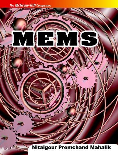 9780070142947: MEMS