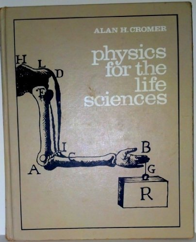 9780070144309: Physics for the Life Sciences
